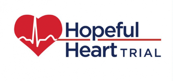 Hopeful Heart Trial